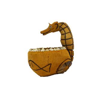 Coconut Seahorse Server