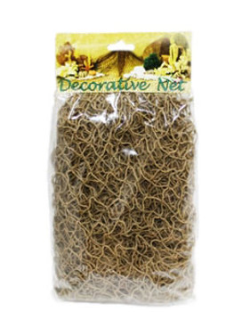 Decorative Scrap Net with Header