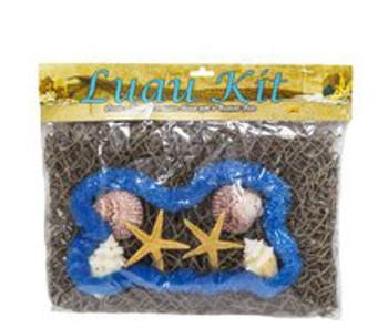 Deluxe Luau Kit 2' x 4'