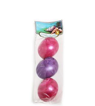 Dyed Natica Seashells