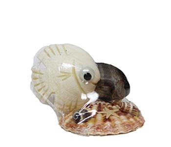 Cut Tigrina Fish Novelty