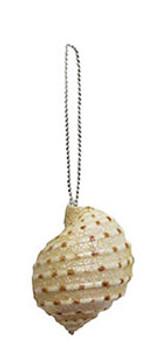 Tonna Tessalata Ornament