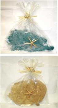 Assorted Painted Seafan-Small