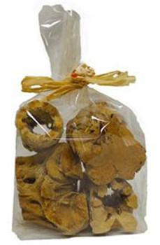 Cholla Wood Gift Bag