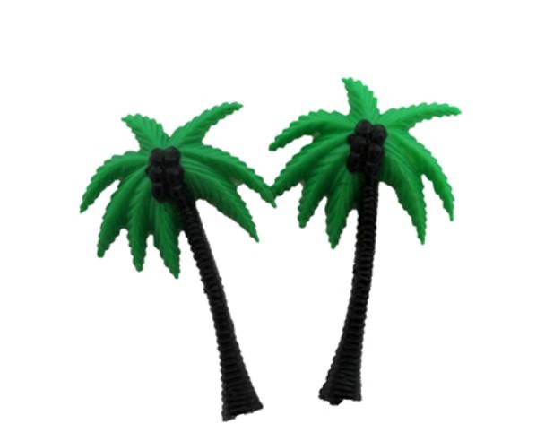 Plastic Palm Magnets