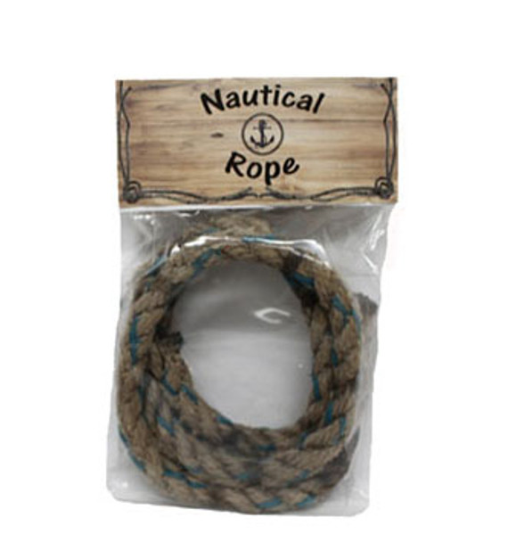 Nautical Rope With Header