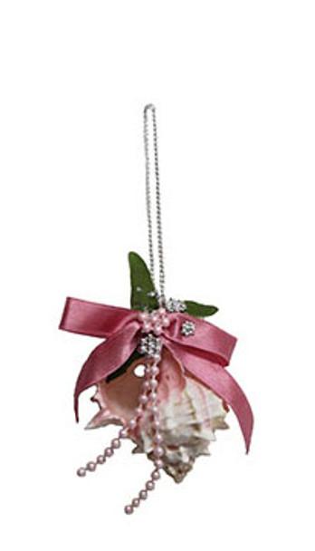 Pink Murex Ornament