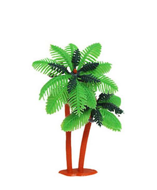 Plastic Palm Trees