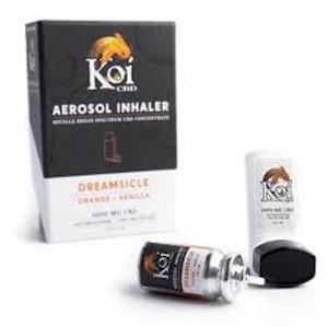 KOI Inhaler
