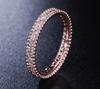 Antique Design Round Cut Diamond Wedding Band ADR241