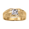 Men's Diamond Ring 6mm M10006