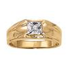 Men's Diamond Ring 6mm M10006