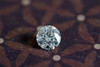 Round Brilliant Cut Diamond 1.72ct Ex VS1 H GIA certified Sealed