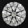 GIA Round 1.2ct I VVS2 3X Hearts and Arrows Cut Diamond