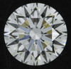 GIA Round 1.5ct H VVS2 3x Hearts and Arrows Cut Diamond
