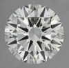 GIA Round 1.50ct F VS1 3x Hearts and Arrows Cut Diamond