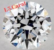 Is 1.5 Carat Diamond A Good Size?