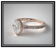 Top 10 Oval Cut Engagement Rings