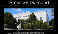 Americus Diamond Review | Are They Trustworthy?