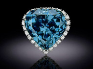 The Blue Heart Diamond: History, Price and Worth