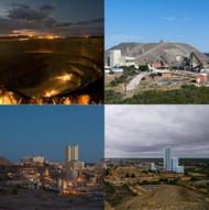 Debswana: The Diamond Mining Company