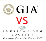 GIA vs AGS | The Diamond Cut vs Clarity Difference