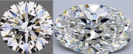 Round verses Oval Cut Diamonds: The Implications of Each Cut on Style and Price