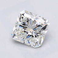 Buyer's Guide to Radiant Cut Diamond & Quality Insights