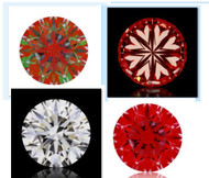 Round Cut Diamonds In-Depth Guide