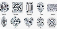 Most Popular Diamond Shapes | Pros & Cons