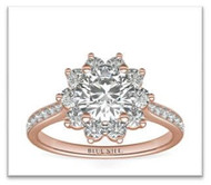 Top 15 ​Rose Gold Engagement Rings