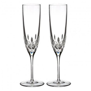 Champagne & Toasting Flutes