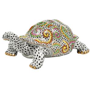 Kaleidoscope Tortoise