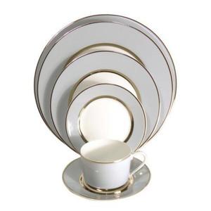 Recamier - MAK Grey/Platinum