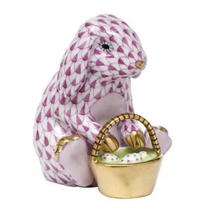 Eggstravagant Rabbit