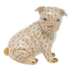 Memorable Gifts - Herend Figurines & Decor - Dogs - Page 1 - Sasha