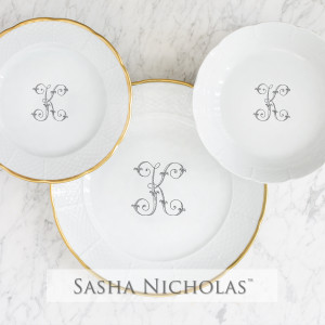 Curated Place Settings