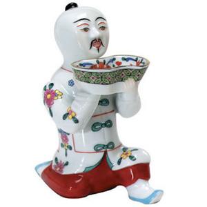 Chinese Kneeling Medium