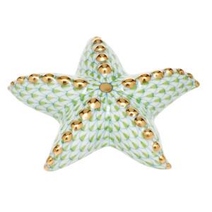 Puffy Starfish