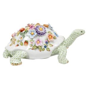 Blossoming Tortoise