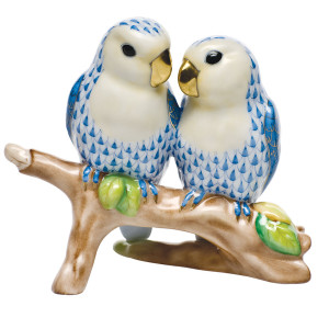 Herend Figurines & Decor