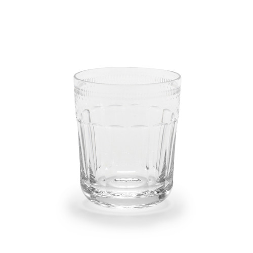 Ralph Lauren Dagny Double Old-Fashioned Glass