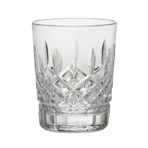 Keeler-Holekamp Waterford Lismore Double Old-Fashioned Glass