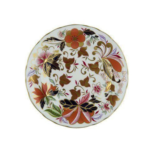 Accent  Chelsea Garden Plate in Gift Box