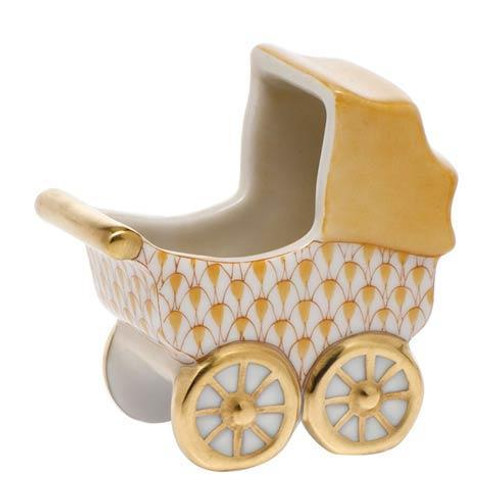 Baby Carriage - Butterscotch