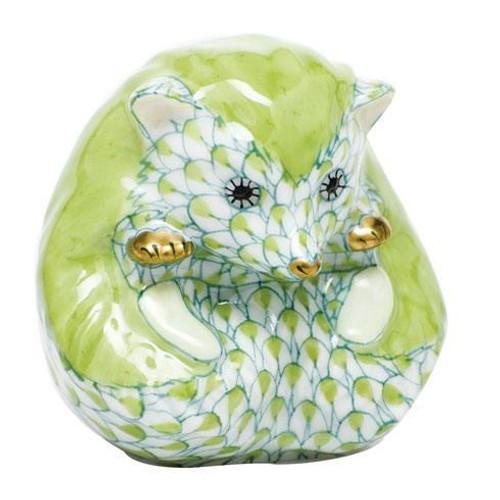 Baby Hedgehog - Key Lime