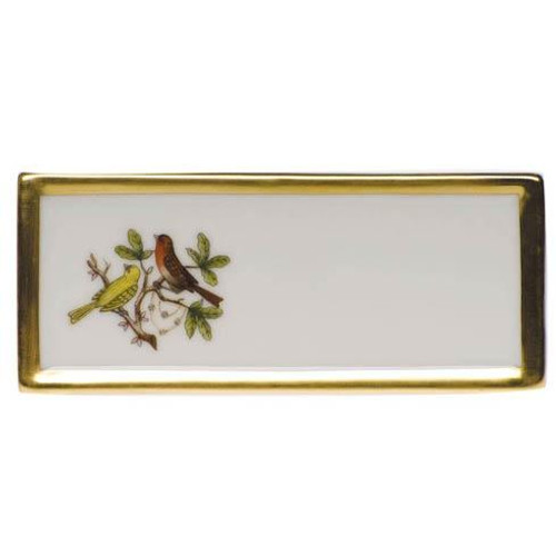 Rothschild Bird Original (no border) Place Card - Motif 06