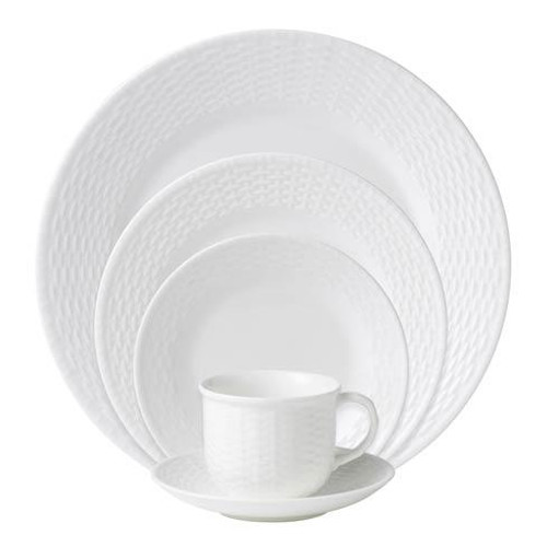 Nantucket Basket 5-Piece Place Setting