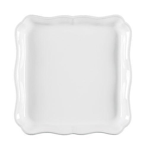 Alentejo White Square Tray