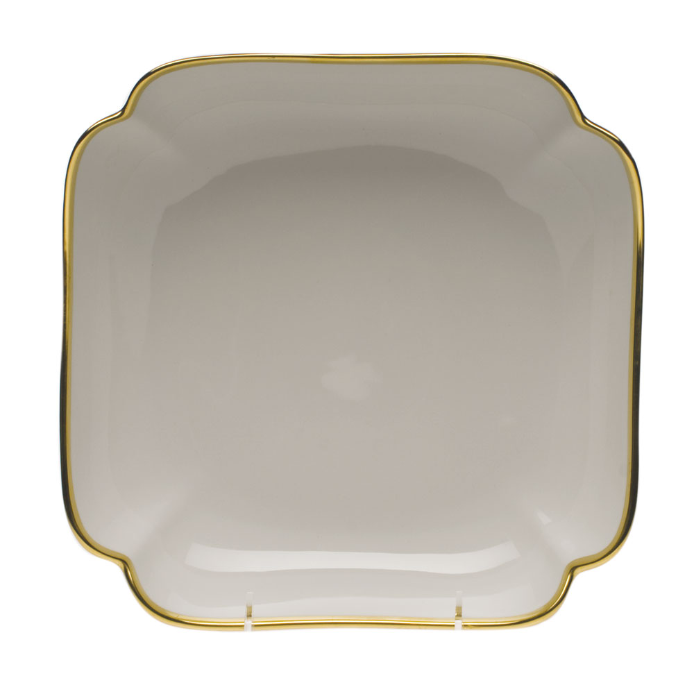 HerendåÊGwendolyn | Beautiful china dinnerware to adorn your tablescapes and add to your Sasha Nicholas wedding & gift registry